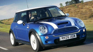 5 ways to make your MINI into a track day animal