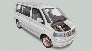 Volkswagen Transporter T5 routine maintenance FAQs (July 2013 to 2015)