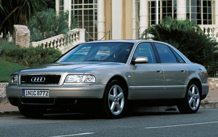 03 Audi A8 (D2)