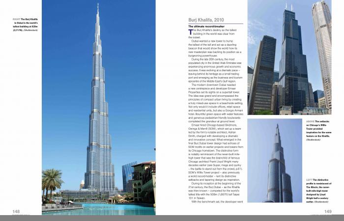 Haynes Skyscraper Manual