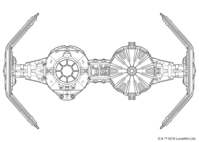 Haynes takes on the TIE Fighter in new Star Wars manual