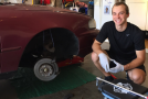 Justin Rank - Best Repair on a Daily Driver 2020
