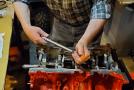 Samuel Barlow - Best DIY Overhaul