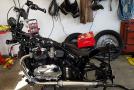 Brent White - Best British Bike Repair