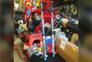 Gari Machin - Best Classic Bike Repair Job for 2020
