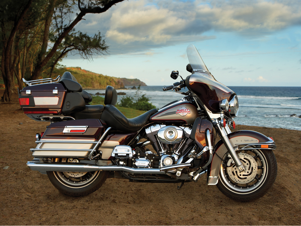 Harley-Davidson Twin Cam Powered Bikes History 1999-2012 | Haynes
