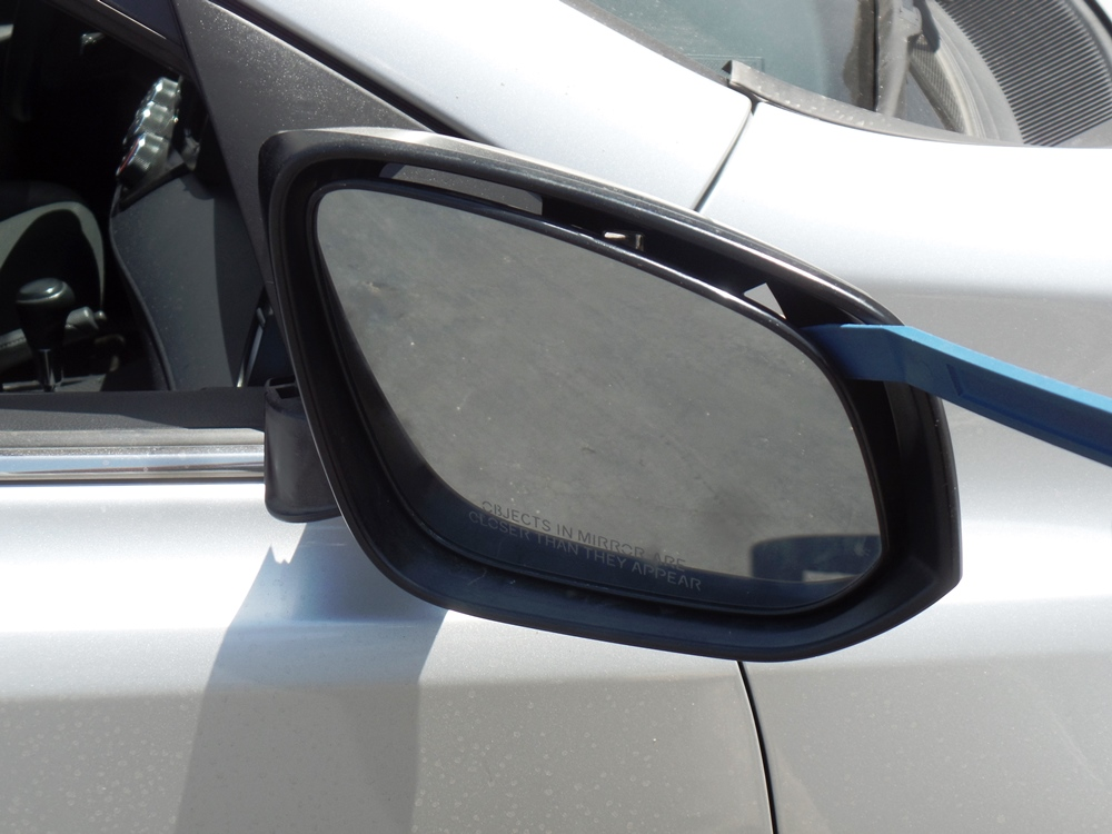 Car Mirror Replacement >> Basic Body Work Side Mirror Replacement Haynes Manuals