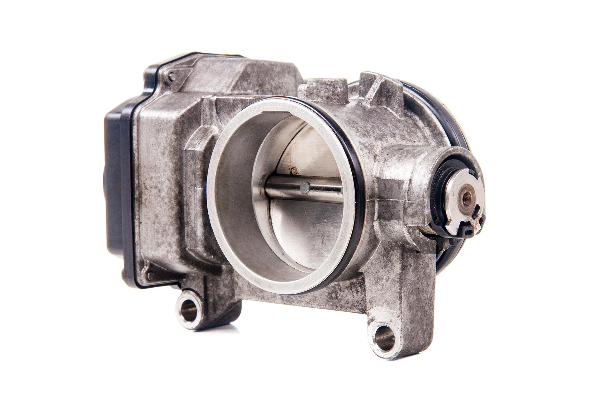 What is your car's throttle body (and what does it do)