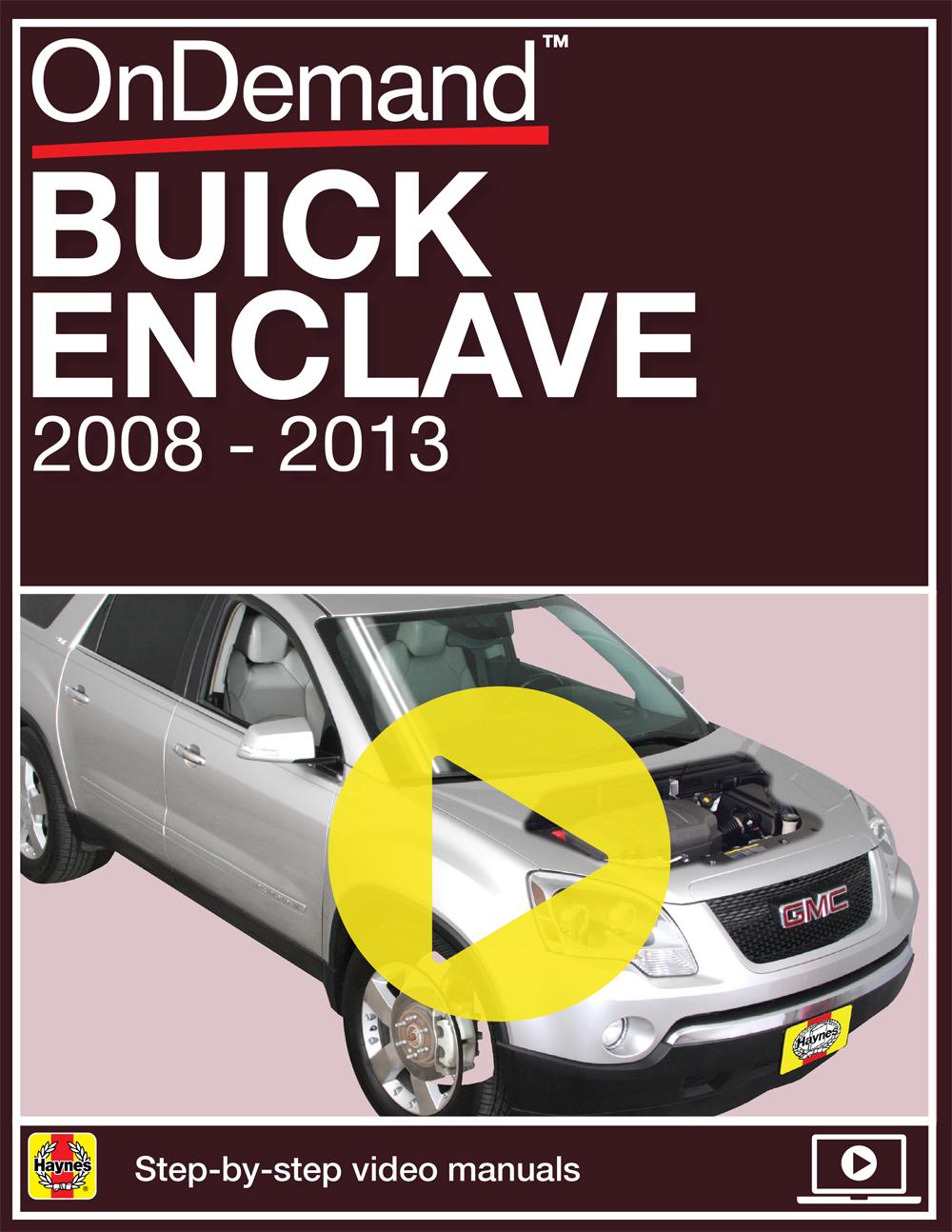 All jobs for GMC Acadia 2007-2013 3.6 V6 Petrol