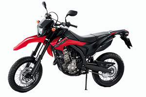 Picture of Honda Motorcycle CRF250M