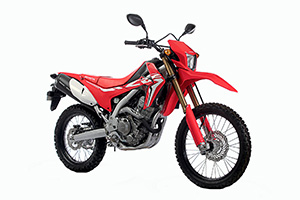 Picture of Honda Motorcycle CRF250L/LA