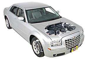 Picture of Dodge Magnum 2005-2018