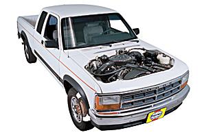 Picture of Dodge Dakota 2005-2011