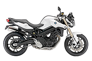 Picture of BMW F800R