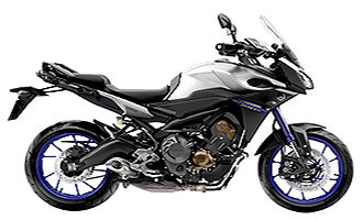 Picture of Yamaha MT-09TR Tracer