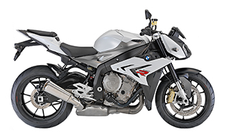 Picture of BMW S1000R