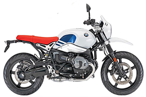 Picture of BMW Urban G/S