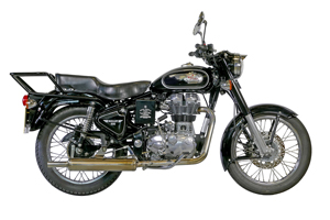 Picture of Royal Enfield Bullet