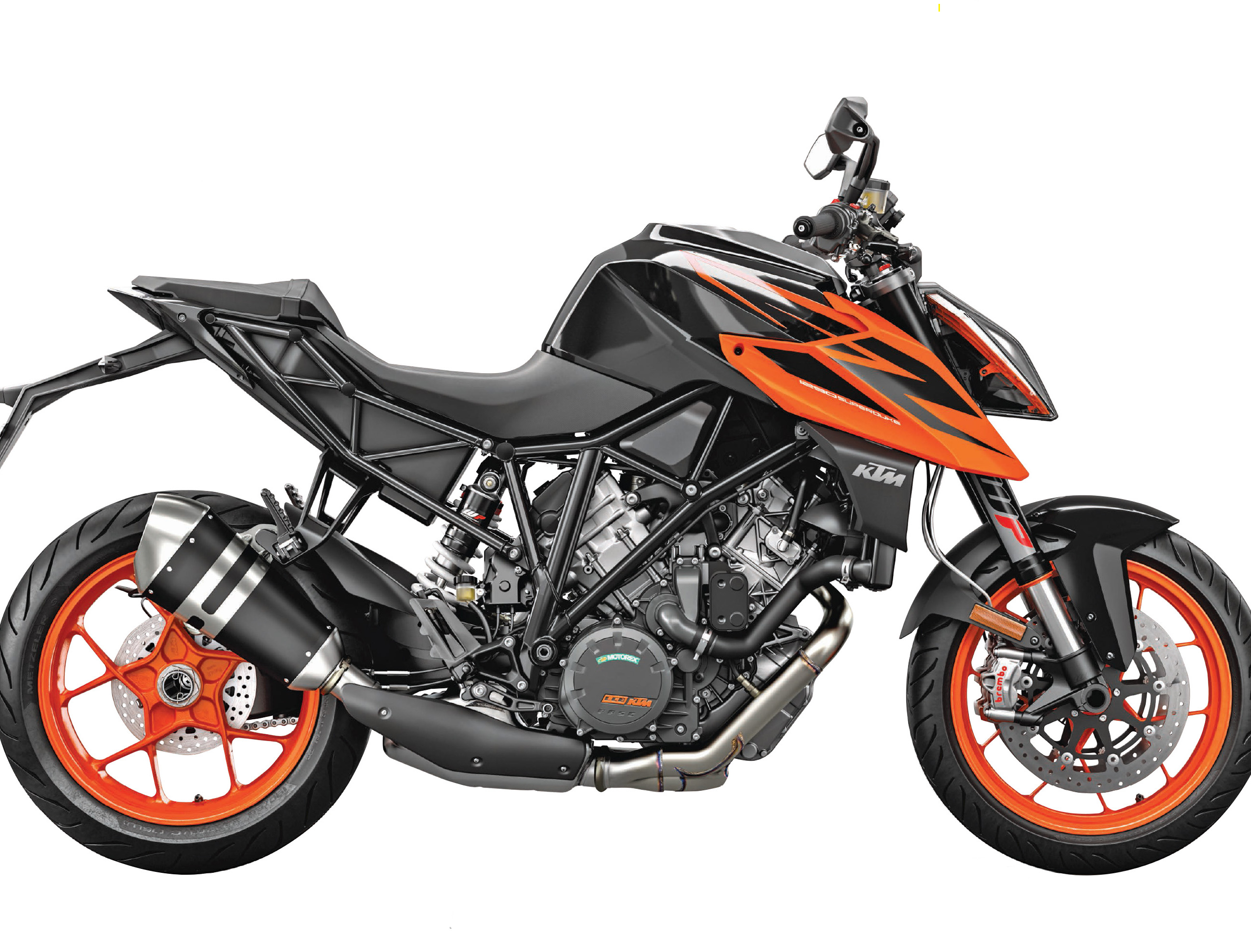 Picture of KTM 1290 GT