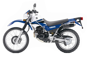Picture of Yamaha XT225