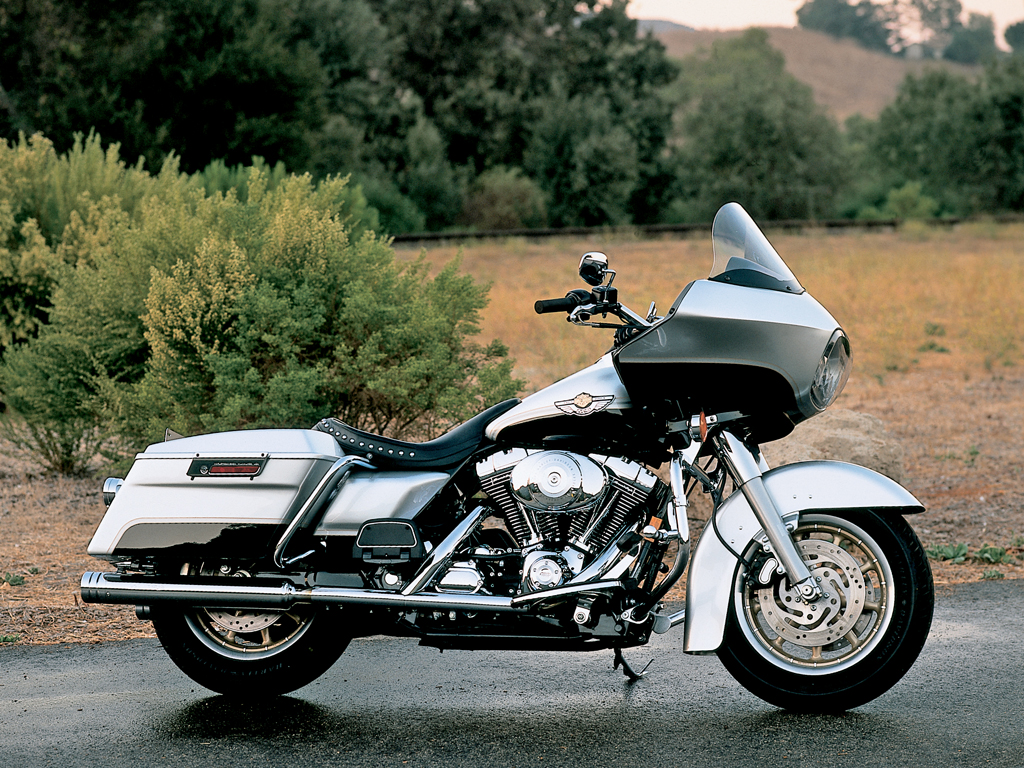Picture of Harley-Davidson FLHRCI Road King Classic
