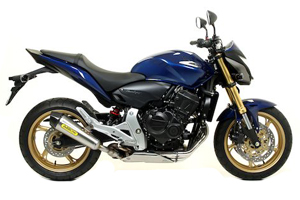 Picture of Honda Motorcycle CB600