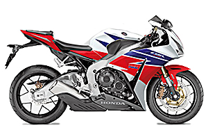 Picture of Honda Motorcycle CBR1000RR