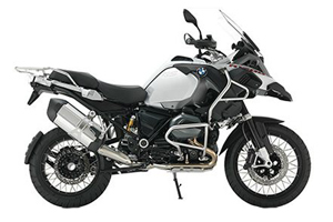 Picture of BMW R1200GS Adventure