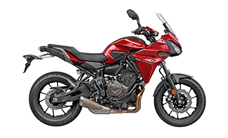 Picture of Yamaha FZ-07
