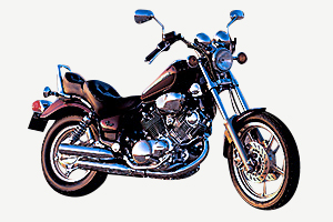 Picture of Yamaha XV