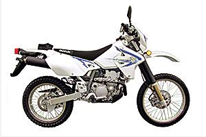 Picture of Suzuki DR-Z400 (kick start)