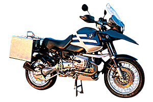 Picture of BMW R850 Twins