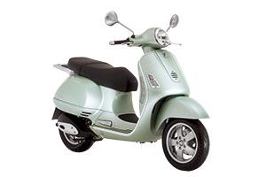 Picture of Piaggio B125