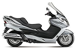 Picture of Suzuki AN250