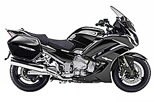 Picture of Yamaha FJR1300