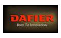 Dafier Logo
