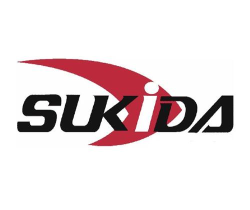 Sukida Logo
