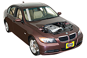 Picture of BMW 320xi
