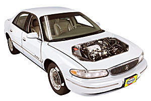 Picture of Buick Century