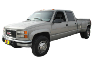 Picture of GMC C/K 3500 Classic