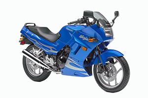 Picture of Kawasaki EX250 1986-2007