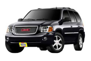 Picture of GMC Envoy