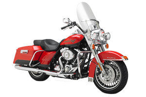 Picture of Harley-Davidson Road King