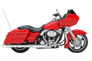 Picture of Harley-Davidson Road Glide