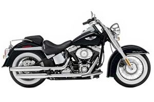 Picture of Harley-Davidson Softail