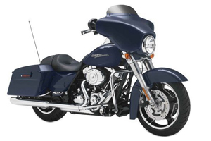 Picture of Harley-Davidson Touring