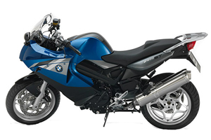 Picture of BMW F800ST