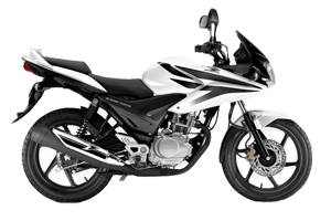 Picture of Honda Motorcycle CBF125