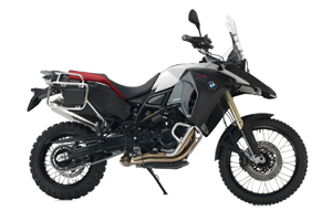 Picture of BMW F800GS Adv