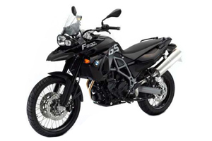 Picture of BMW F800GS